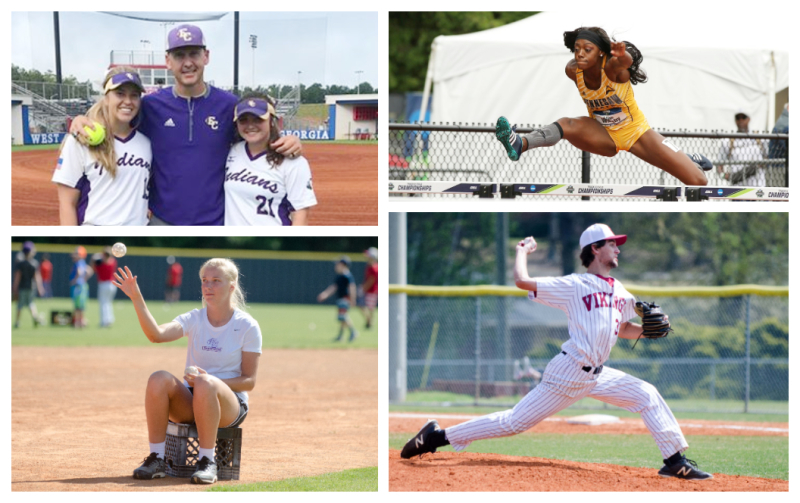 NOTEBOOK: Softball stars shine; Northgate duo on All-Star Senior rosters; Whisby makes run at NCAAsA