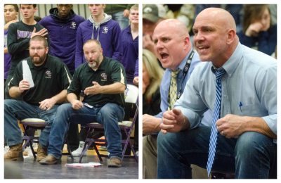 With the state duals over, coaching staffs will continue to prepare for traditional area tournaments