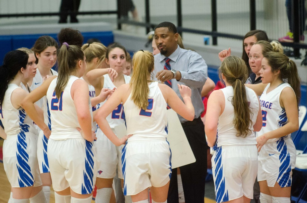 Heritage School, led by head coach D.J. Clay, is now 18-1 when holding teams under 40 points.