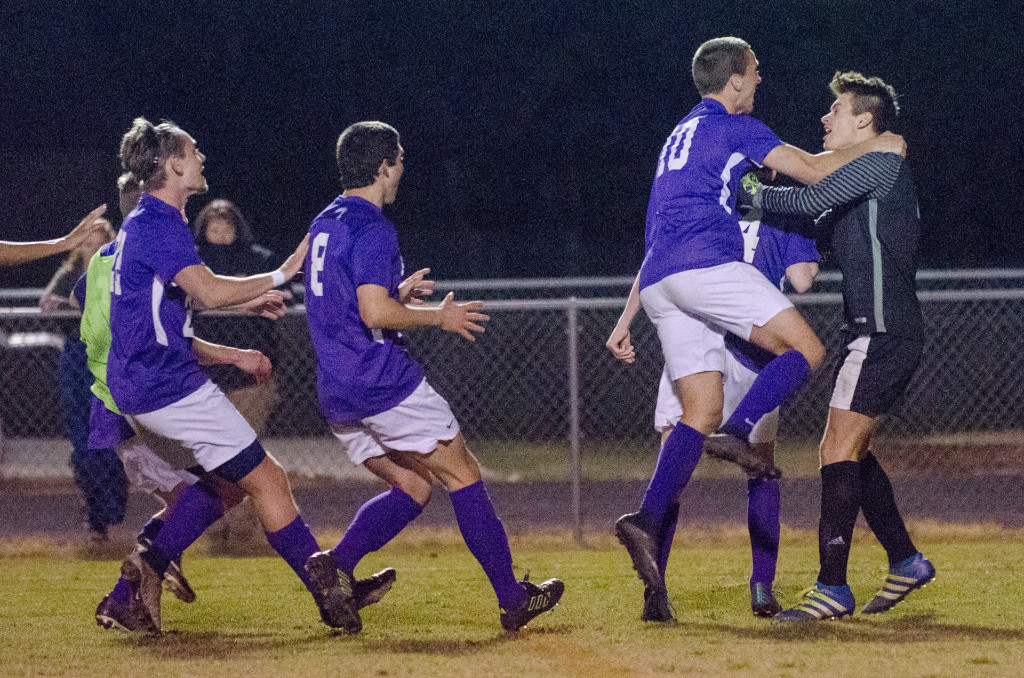 COWETA CUP SOCCER: Indians make most of second chance in PKs